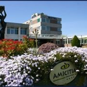 Amicitia Hotel in Sneek