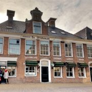 De Wildeman Lemmer, horecaobject